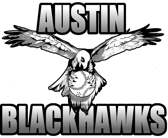 Home of the Austin Blackhawks-8 time champions of Beep baseball
